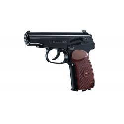 Gebr. Walther P22 in weiß...